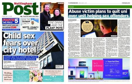 Nottingham Post – March 01, 2019