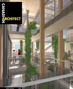 Canadian Architect - April 2020