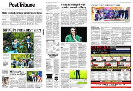 Post-Tribune – May 25, 2019