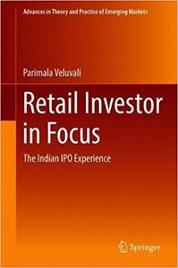 Retail Investor in Focus: The Indian IPO Experience