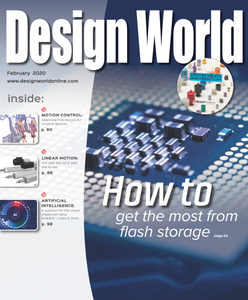 Design World - February 2020