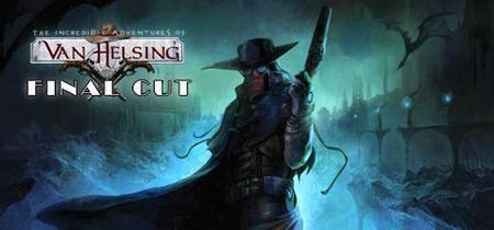 Incredible Adventures of Van Helsing: Final Cut, The (2015)