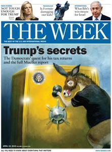 The Week USA - April 27, 2019
