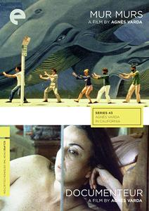 Mur murs (1981) Mural Murals [The Criterion Collection]