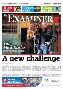 The Examiner - March 25, 2019