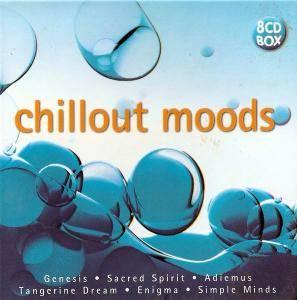 V.A. - Chillout Moods [8CD Box Set] (2001)