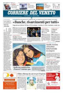 Corriere del Veneto Venezia e Mestre – 09 febbraio 2019