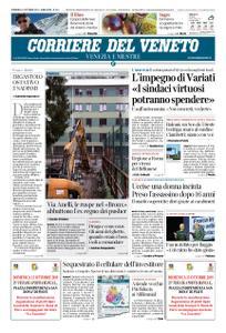 Corriere del Veneto Venezia e Mestre – 13 ottobre 2019