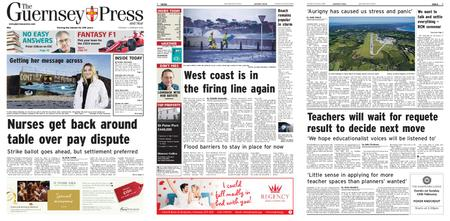 The Guernsey Press – 13 February 2020