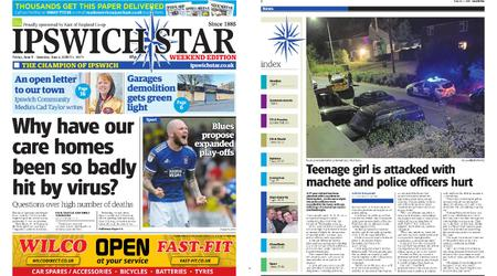 Ipswich Star – June 05, 2020