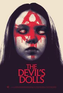 The Devils Dolls / Worry Dolls (2016)