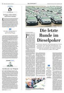 Neue Oranienburger Zeitung - 29. September 2018
