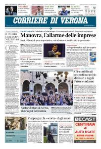 Corriere di Verona – 29 settembre 2018