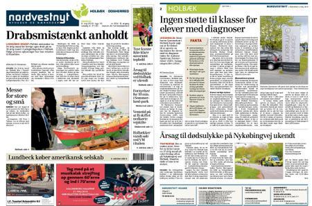 Nordvestnyt Holbæk Odsherred – 06. maj 2019