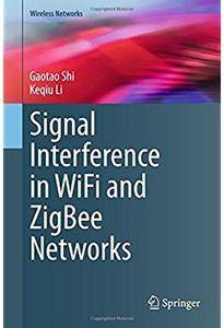 Signal Interference in WiFi and ZigBee Networks [Repost]