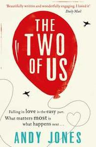 «The Two of Us» by Andy Jones