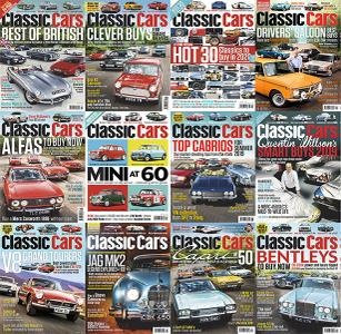 Classic Cars - Full Year 2019 Collection