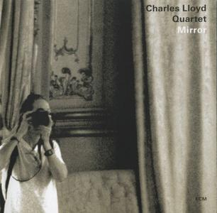 Charles Lloyd Quartet - Mirror (2010) {ECM 2176}