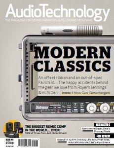 Audio Technology - Issue 101 (True PDF)