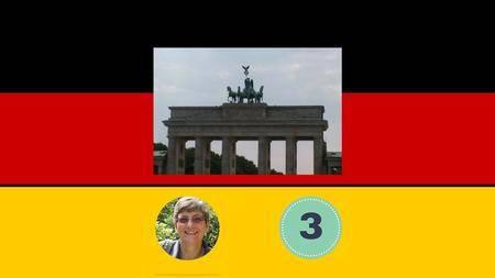 German grammar - the tenses #3 - the future tenses