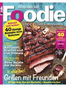 Foodie Germany - Juni 2019