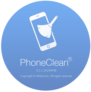 PhoneClean Pro 5.3.1.20190408 Multilingual