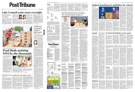 Post-Tribune – September 04, 2020
