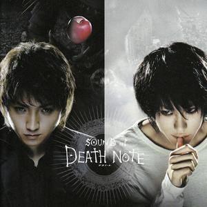 Kenji Kawai - Sound of Death Note (Soundtrack) (2006) [Re-Up]