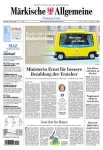 Märkische Allgemeine Fläming Echo - 27. März 2018