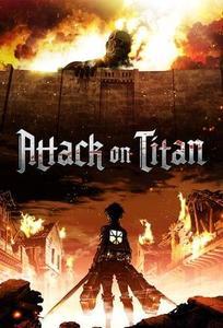 Attack on Titan S03E07