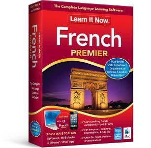 Avanquest Learn It Now French Premier 1.0.82