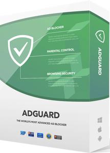 Adguard Premium 7.2.2920 Multilingual