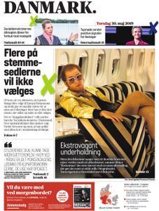 JydskeVestkysten Varde – 30. maj 2019