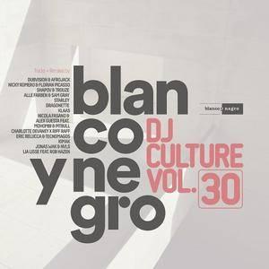 VA - Blanco Y Negro DJ Culture Vol.30 (2018)