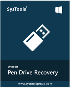 SysTools Pen Drive Recovery v6.0.0.0