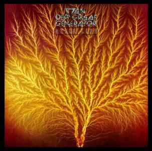 Van Der Graaf Generator - Still Life (1976) [LP, DSD128]