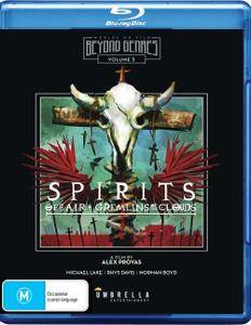 Spirits of the Air, Gremlins of the Clouds (1989)