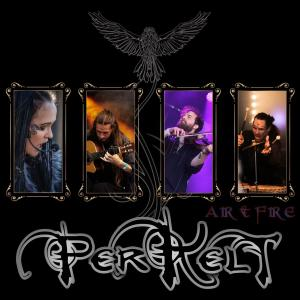Perkelt - Air & Fire (2019)