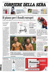 Corriere della Sera – 07 settembre 2020