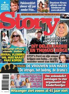 Story Netherlands - 14 augustus 2018