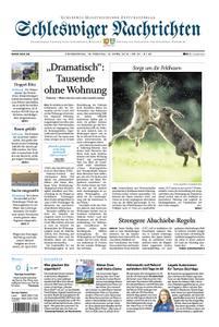Schleswiger Nachrichten - 18. April 2019