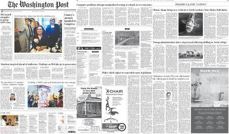 The Washington Post – April 20, 2018