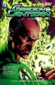 Green Lantern Vol 01 - Sinestro 2012 digital TPB Minutemen-Slayer