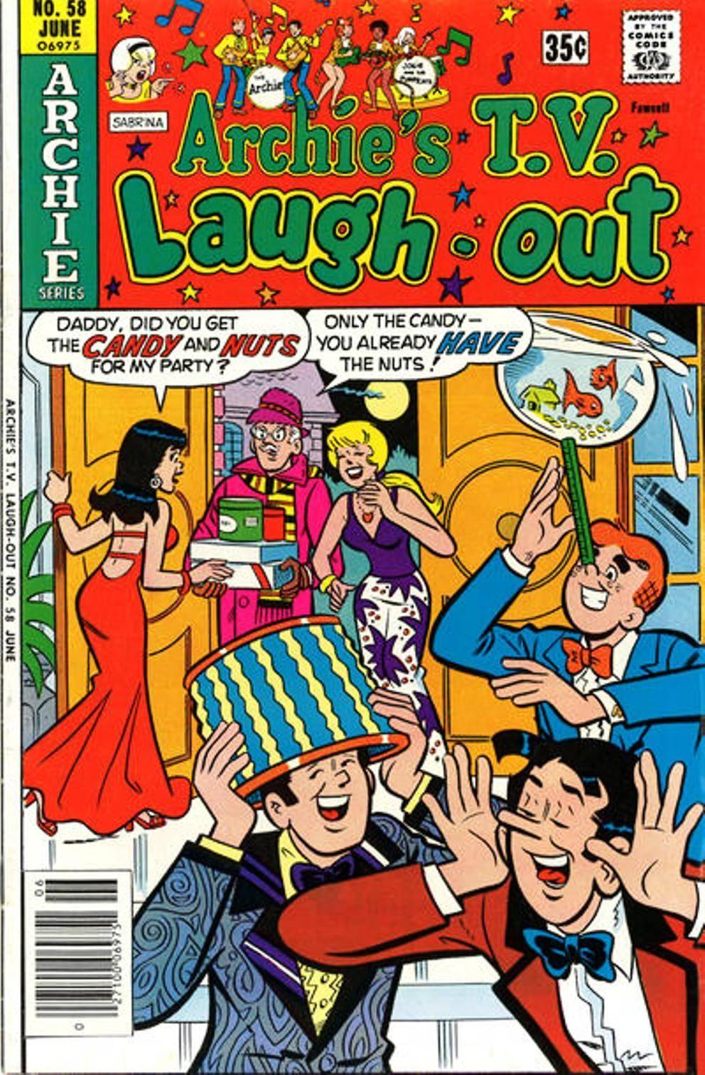 Archies.TV.Laugh-Out.058.1978.Archie.c2c.ComicsCastle
