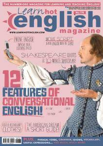 Learn Hot English - Issue 176 - January 2017