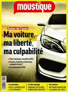 Moustique Magazine – 11 janvier 2020