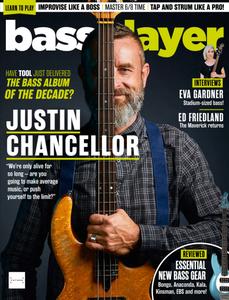 Bass Player - November 2019