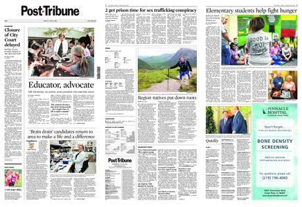 Post-Tribune – June 04, 2018