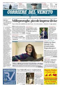 Corriere del Veneto Venezia e Mestre – 20 febbraio 2020