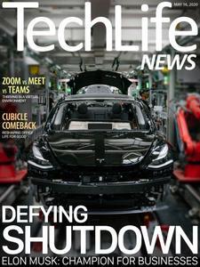 Techlife News - May 16, 2020